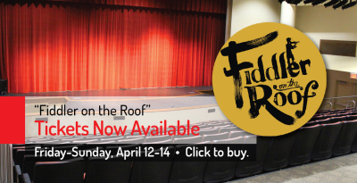 Lutheran West Presents Fiddler on the Roof!