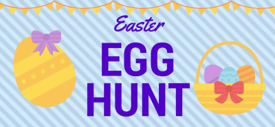 Lakewood Lutheran's Annual Easter Egg Hunt!